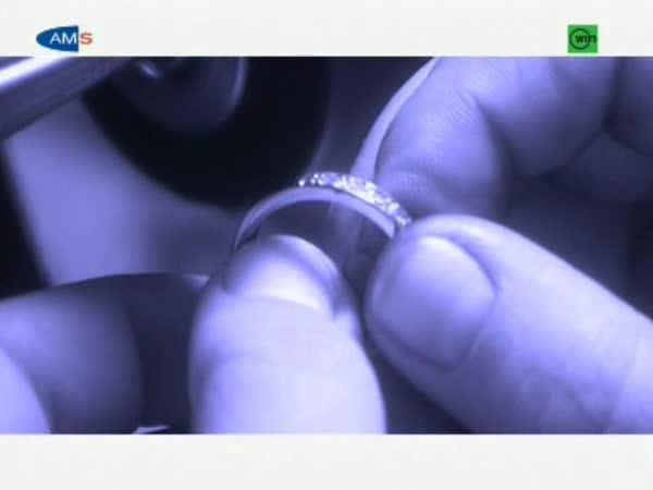 Gold- und SilberschmiedIn und JuwelierIn