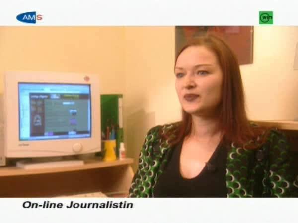 JournalistIn