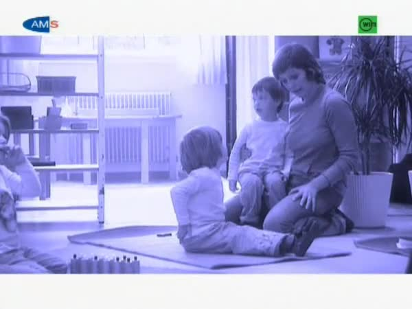Kindergartenpädagoge/Kindergartenpädagogin