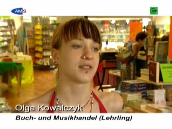 Buch- und MedienwirtschafterIn - Buch- und Musikalienhandel