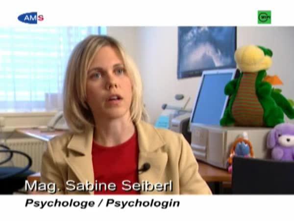 Psychologe/Psychologin