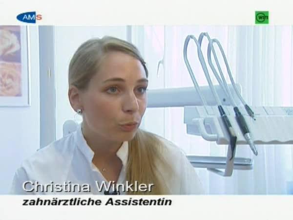 ZahnärztlicheR AssistentIn