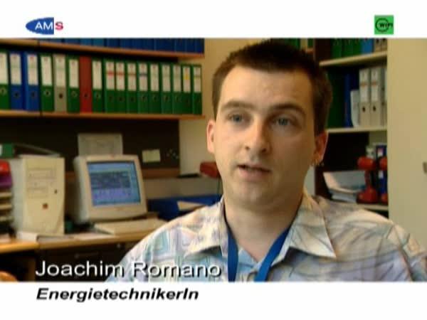 EnergietechnikerIn