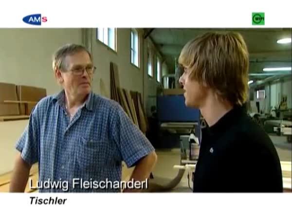 TischlerIn