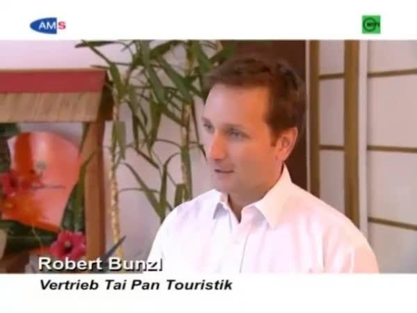Touristikkaufmann/-frau
