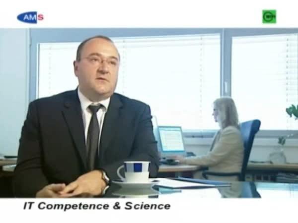 Informationstechnolog(e)in - Informatik (auslaufend ab 1.11.2018)