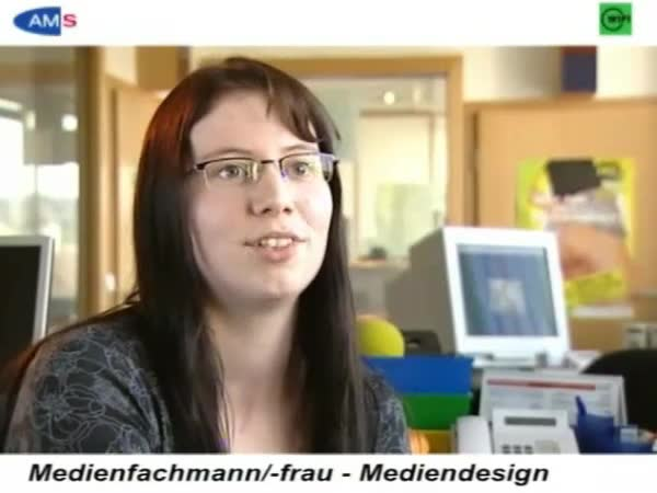 Medienfachmann/-frau - Mediendesign (auslaufend)
