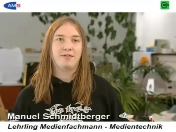 Medienfachmann/-frau - Medientechnik (auslaufend)