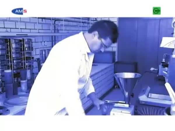 ChemikerIn (Wirtschaftsingenieurwesen, Technische Chemie, Verfahrenstechnik)