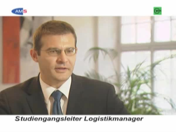 Logistik ManagerIn