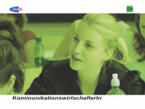 KommunikationsmanagerIn