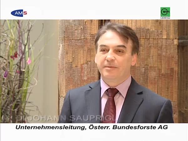 FacharbeiterIn Forstgarten- und Forstpflegewirtschaft