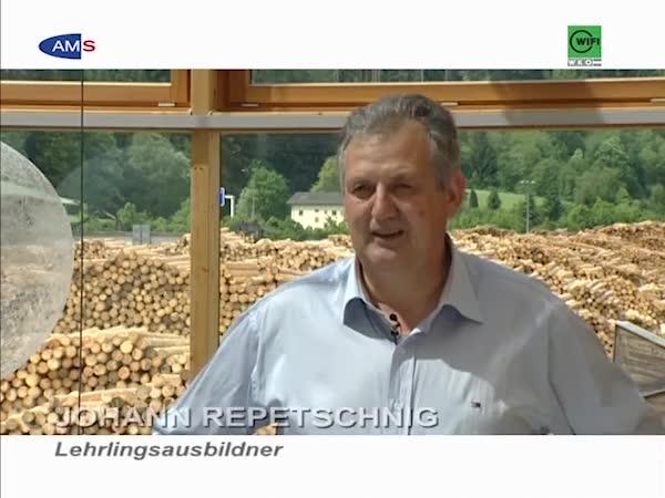 HolztechnikerIn