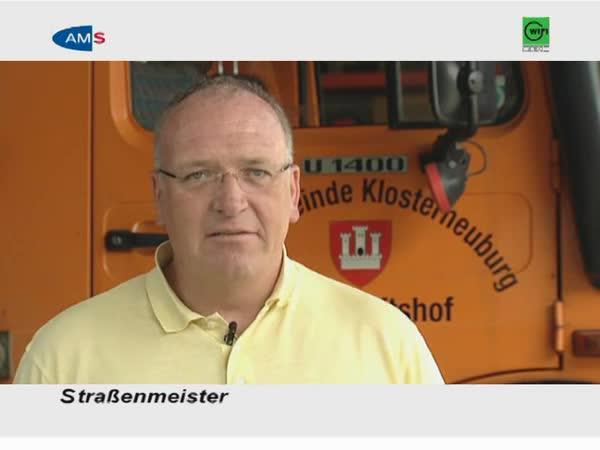 Straßenerhaltungsfachmann/-frau