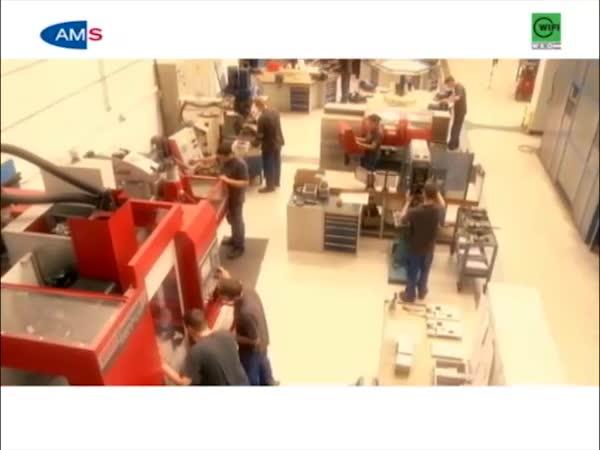 WerkstofftechnikerIn (mit MODULEN)