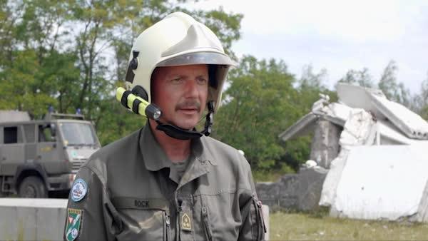KatastrophenmanagerIn (Militärische Führung)