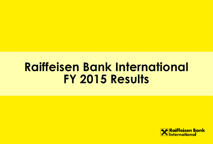 RBI FY 2015 Results