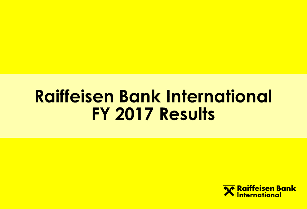 RBI FY 2017 Results
